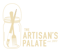 The Artisan Palate Logo
